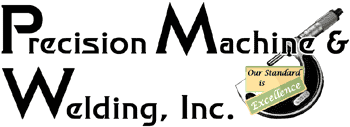 Precision Machine & Welding Inc.